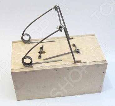 Комплект для изготовления 5 ящичных ловушек 0040758