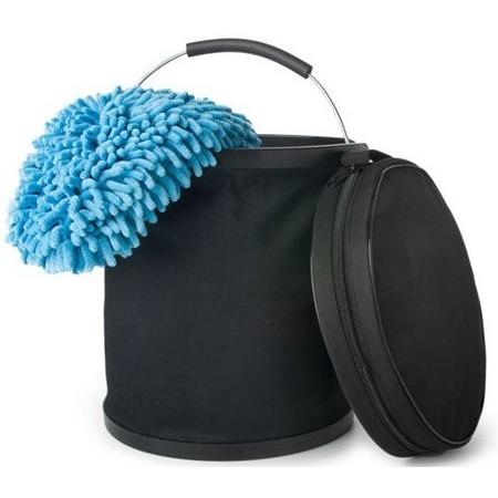 Купить Набор переносной для мытья машины Bradex TD 0293