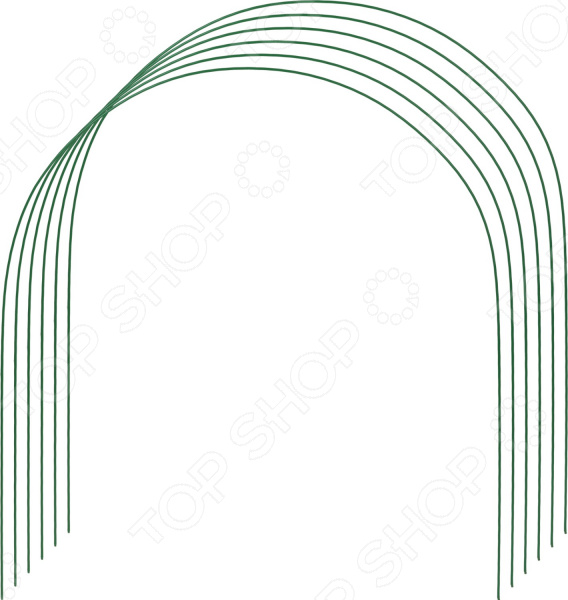 Набор дуг для парника Grinda 422311-85-90 Набор дуг для парника Grinda 422311-85-90 /