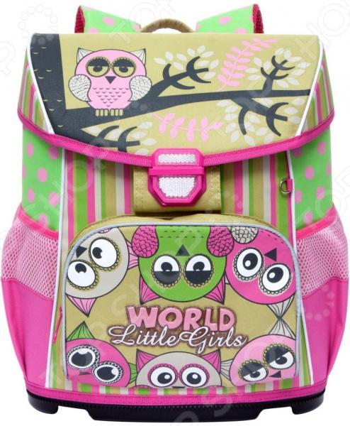 Рюкзак школьный Grizzly RA-875-2 рюкзак школьный grizzly ra 672 2