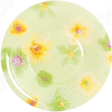 Тарелка суповая Luminarc Poeme Anis