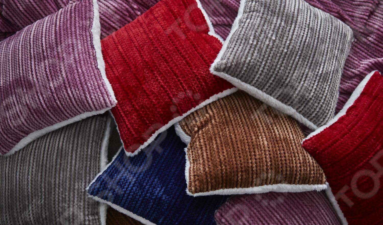 Комплект Dormeo «Нежность»: плед и подушка 2