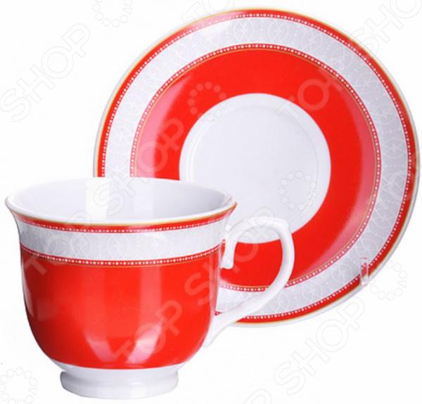 Чайная пара Loraine LR-28634