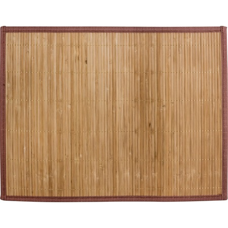 Купить Салфетка сервировочная из бамбука