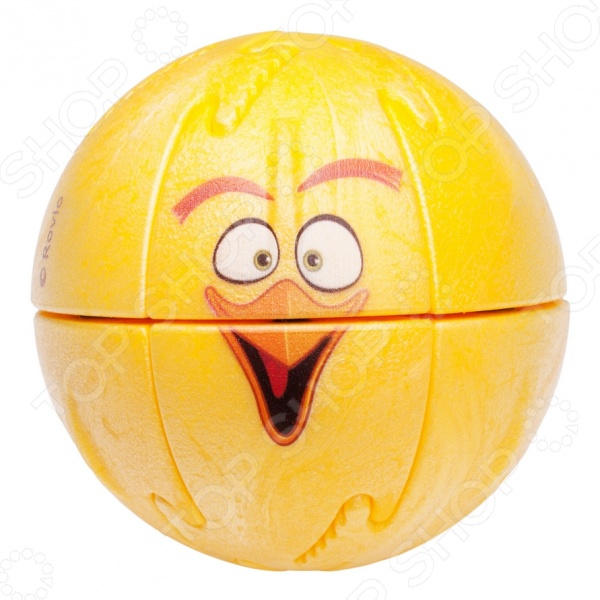 ������-���� ��������� Angry Birds Chuck