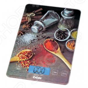 Весы кухонные BBK KS 100 G кухонные весы bbk ks 107 g