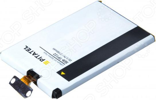 Аккумулятор для телефона Pitatel SEB-TP122 аккумулятор для телефона pitatel seb tp321