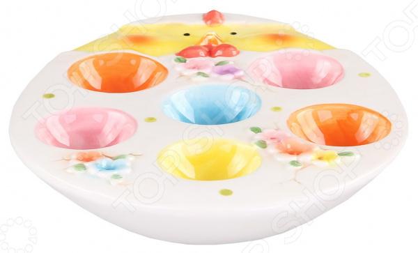 Менажница для яиц Patricia «Цыпленок»