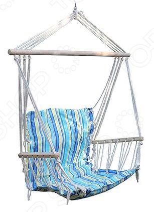 Гамак-кресло с подлокотниками Action HM-013 гамак no name hm 33