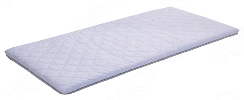 Двухсторонний матрас-топпер Dormeo Roll Up PREMIUM 1