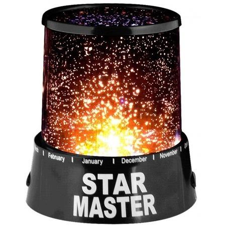 Купить Ночник-проектор Star Master «Звездное небо»