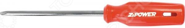 Отвертка крестовая Zipower PM 4150