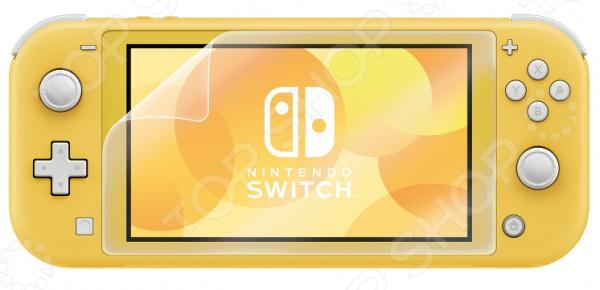 Пленка защитная HORI для Nintendo Switch Lite