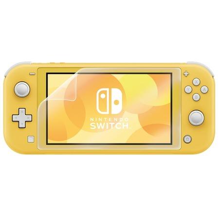 Купить Пленка защитная HORI для Nintendo Switch Lite