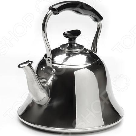 Чайник со свистком Mayer&Boch MB-25897 чайник со свистком mayer