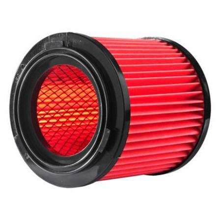 Купить Фильтр каркасный для промышленного пылесоса Зубр ЗФК