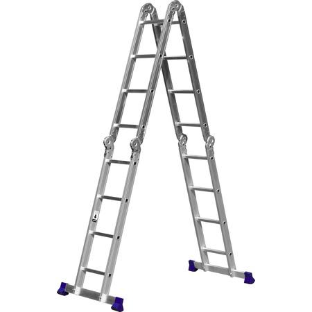 Купить Лестница-трансформер Сибин 38852