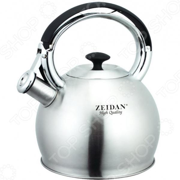 Чайник со свистком Zeidan Z4134