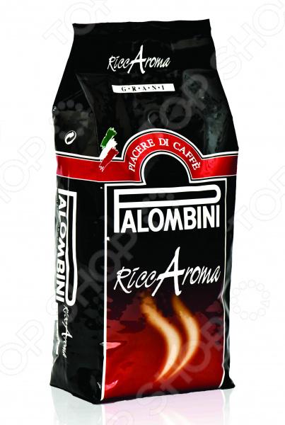 Кофе в зернах Palombini RiccAroma