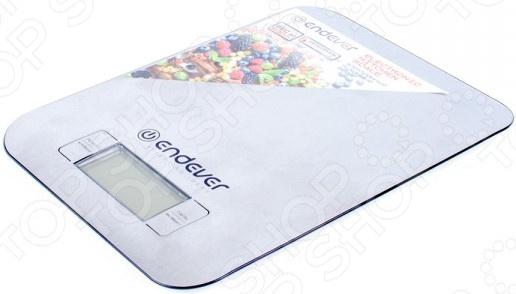 Весы кухонные Endever KS-525