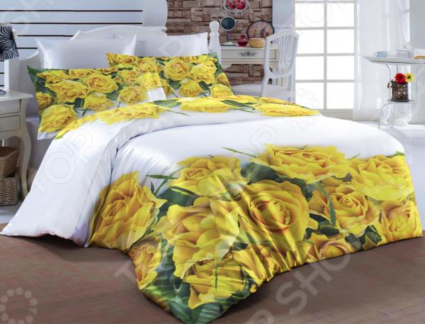 Комплект постельного белья ТамиТекс «Абрау»