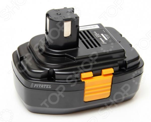 Батарея аккумуляторная для инструмента Pitatel TSB-165-PAN18-30M original new free shipping 7 inch group created original at070tn82 84 v 1 lcd screen car lcd touch screen lcd