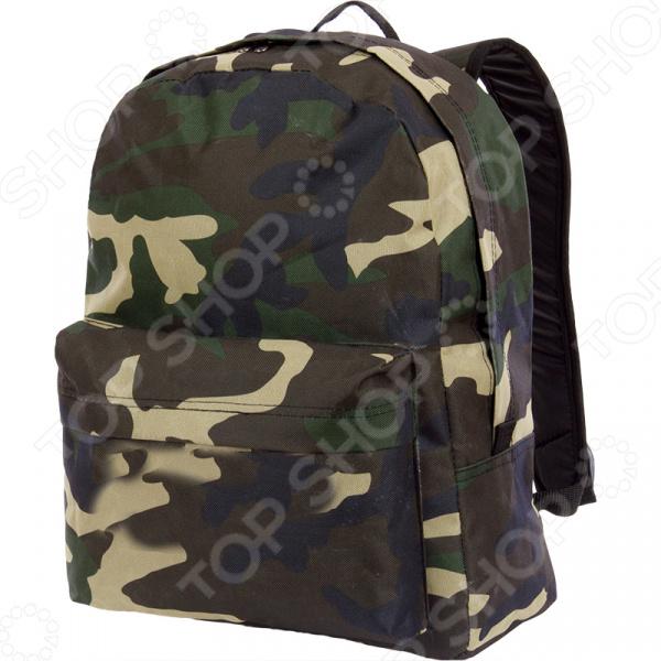 Рюкзак детский «Камуфляж-25» 1