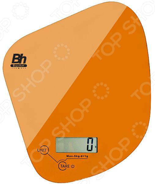 Весы кухонные BH-5605