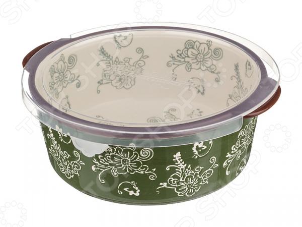 Блюдо для запекания овальное Agness 536-132