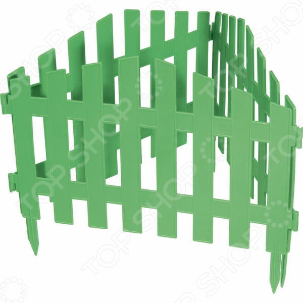 Забор декоративный PALISAD «Марокко»