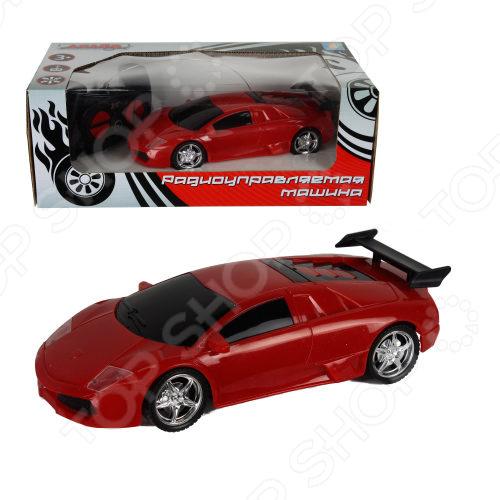 Машина на радиоуправлении 1 Toy «Драйв» Т59298 цена