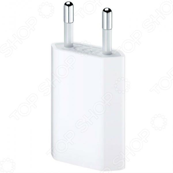 Устройство зарядное сетевое Apple MD813ZM/A