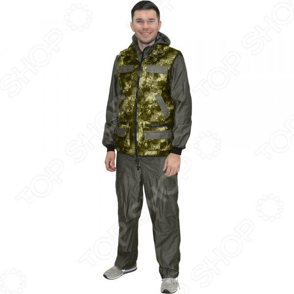 Костюм для охоты и рыбалки Huntsman «Тайга-3»