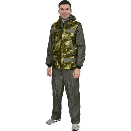 Купить Костюм для охоты и рыбалки Huntsman «Тайга-3»