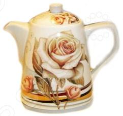 Чайник заварочный Loraine LR-21506