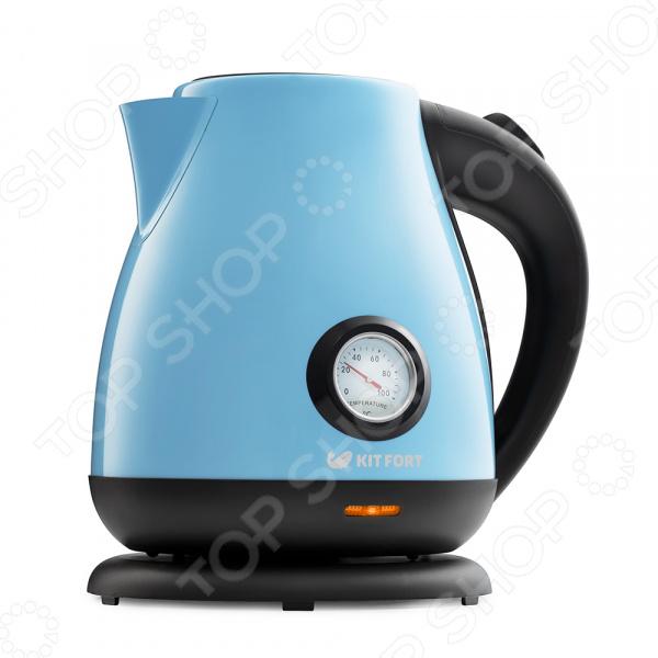 Чайник КТ-642