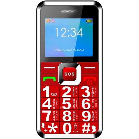 Купить Мобильный телефон Ginzzu MB505