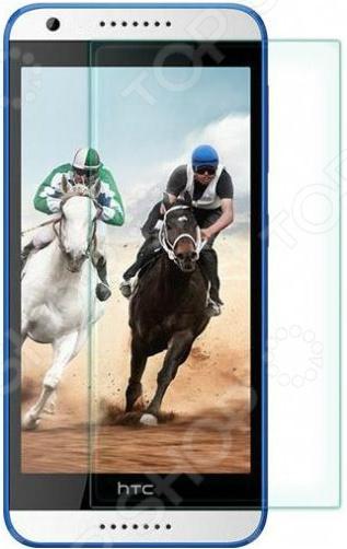 Защитное стекло Auzer AG-HD 820 htc desire 820 santorini white