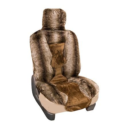 Купить Комплект чехлов на сиденья автомобиля SKYWAY Arctic 1072