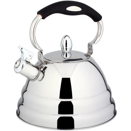 Купить Чайник со свистком Bekker BK-S522