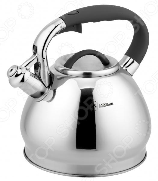 Чайник со свистком Rainstahl RS/WK 7625-30