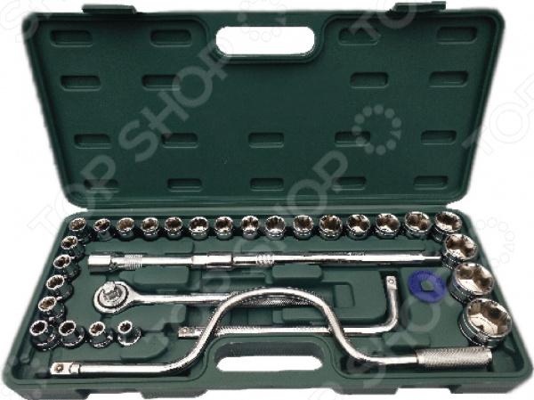Набор инструментов Wellerman WL-952
