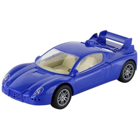 Купить Машинка инерционная игрушечная POLESIE «Молния»