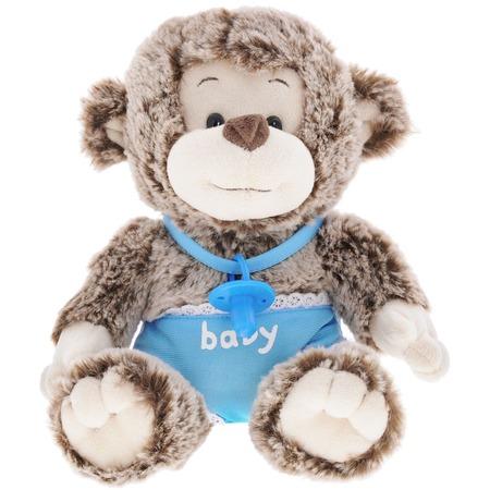 Купить Мягкая игрушка Button Blue «Обезьянка Шурик»