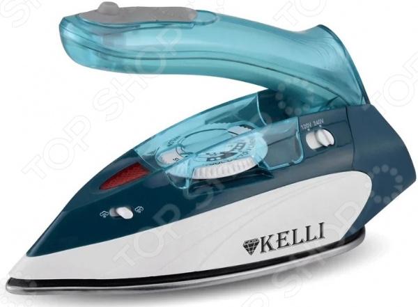 Утюг дорожный Kelli KL-1636