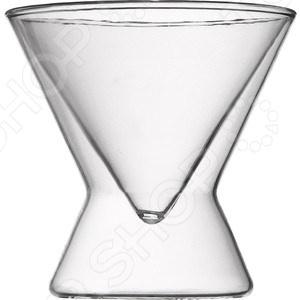 Набор стаканов Folke с двойными стенками 2007007U набор стаканов folke с двойными стенками 2007007u