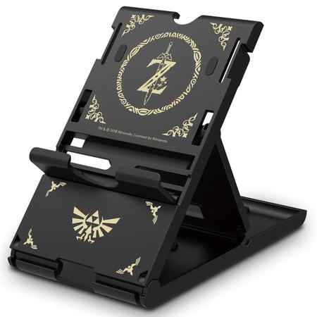 Купить Подставка для приставки HORI Zelda для Nintendo Switch