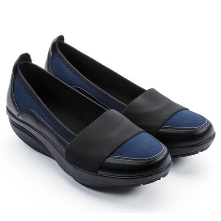 Купить Балетки спортивные Walkmaxx Comfort 3.0. Цвет: синий