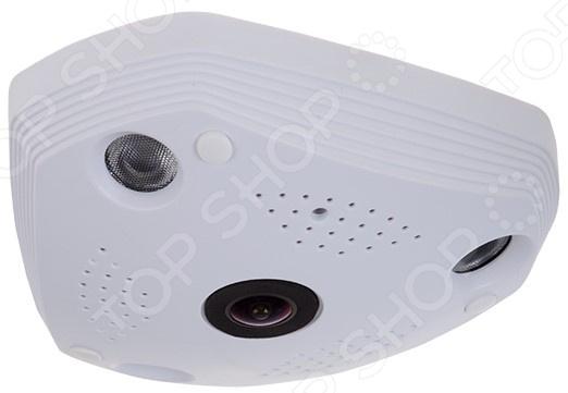 Камера видеонаблюдения панорамная Rexant 45-0278 Камера видеонаблюдения панорамная Rexant 45-0278 /