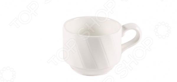 Фото - Чашка кофейная Royal Porcelain B16 Mayfair [супермаркет] jingdong геб scybe фил приблизительно круглая чашка установлена в вертикальном положении стеклянной чашки 290мла 6 z